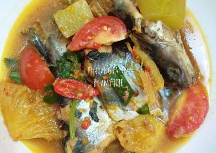 Resep Pindang Ikan Patin Khas Palembang Yang Mudah Bikin Nagih
