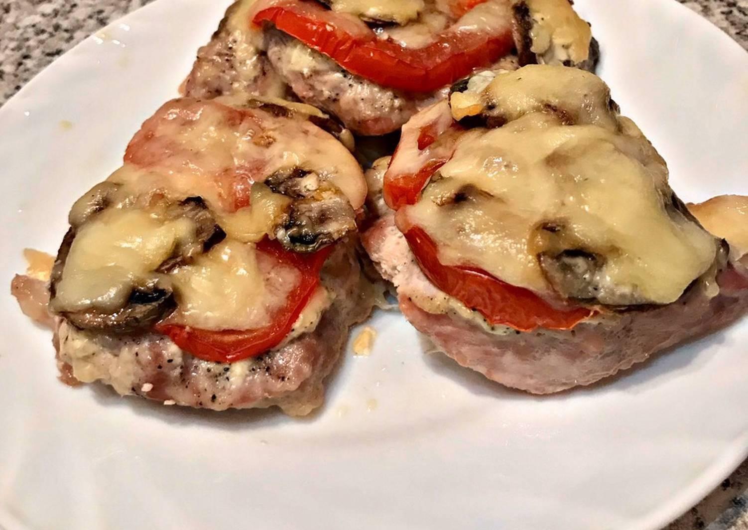 мясо по купечески рецепт с фото условия
