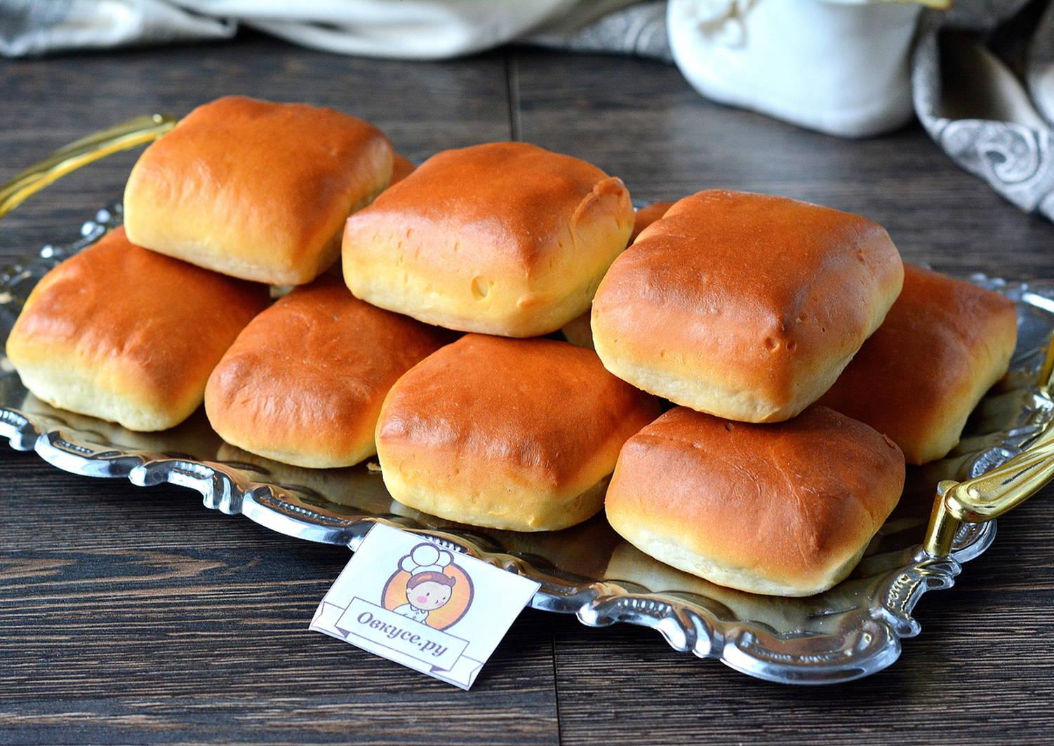 лишь рецепты домашних булочек к чаю с фото ученых было создать