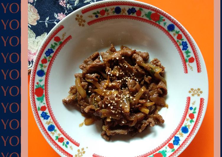 beef-teriyaki-simple-recipe
