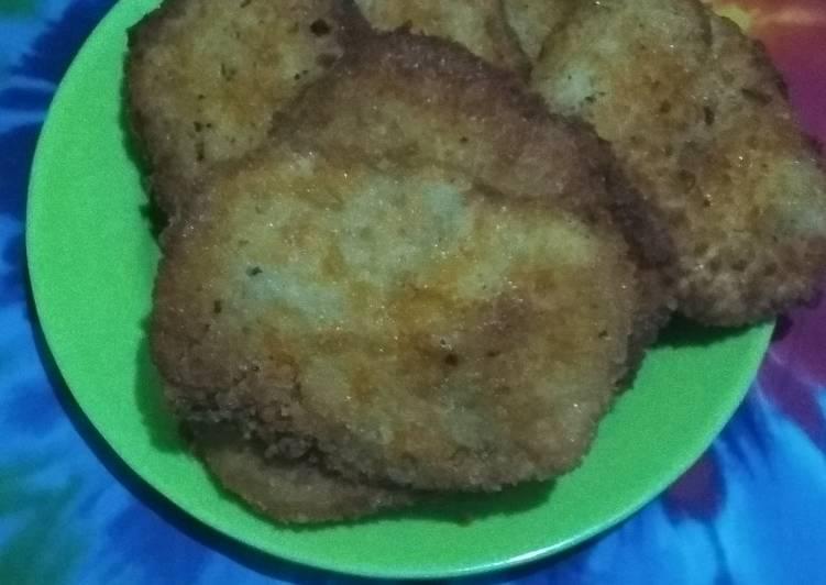 Resep Nugget Gembili Oleh Linda Arista Putri Cookpad