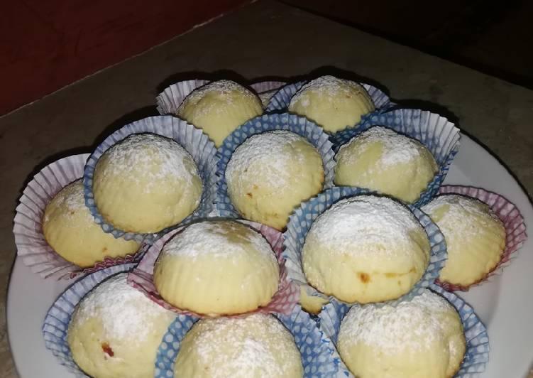 Gâteau avec fruits sec (façon Figolus)