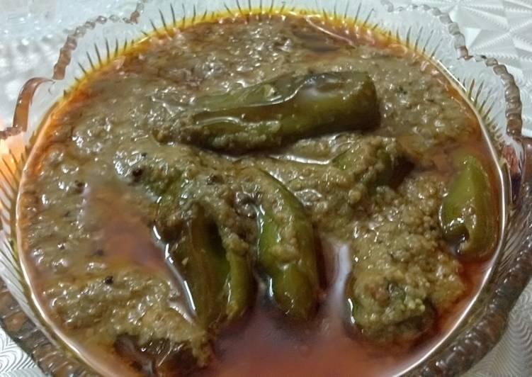 How to Prepare Ultimate Mirchi Ka salan