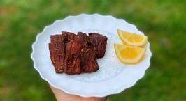 Hình ảnh món Thịt bò khô (air fryer)