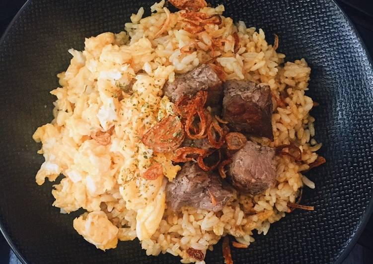 Nasi Goreng Saikoro