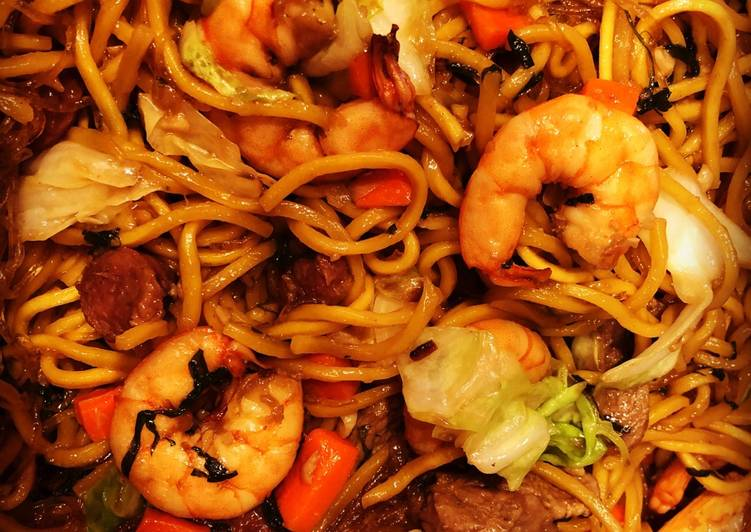 Pancit Canton, Helping Your Heart with The Right Foods