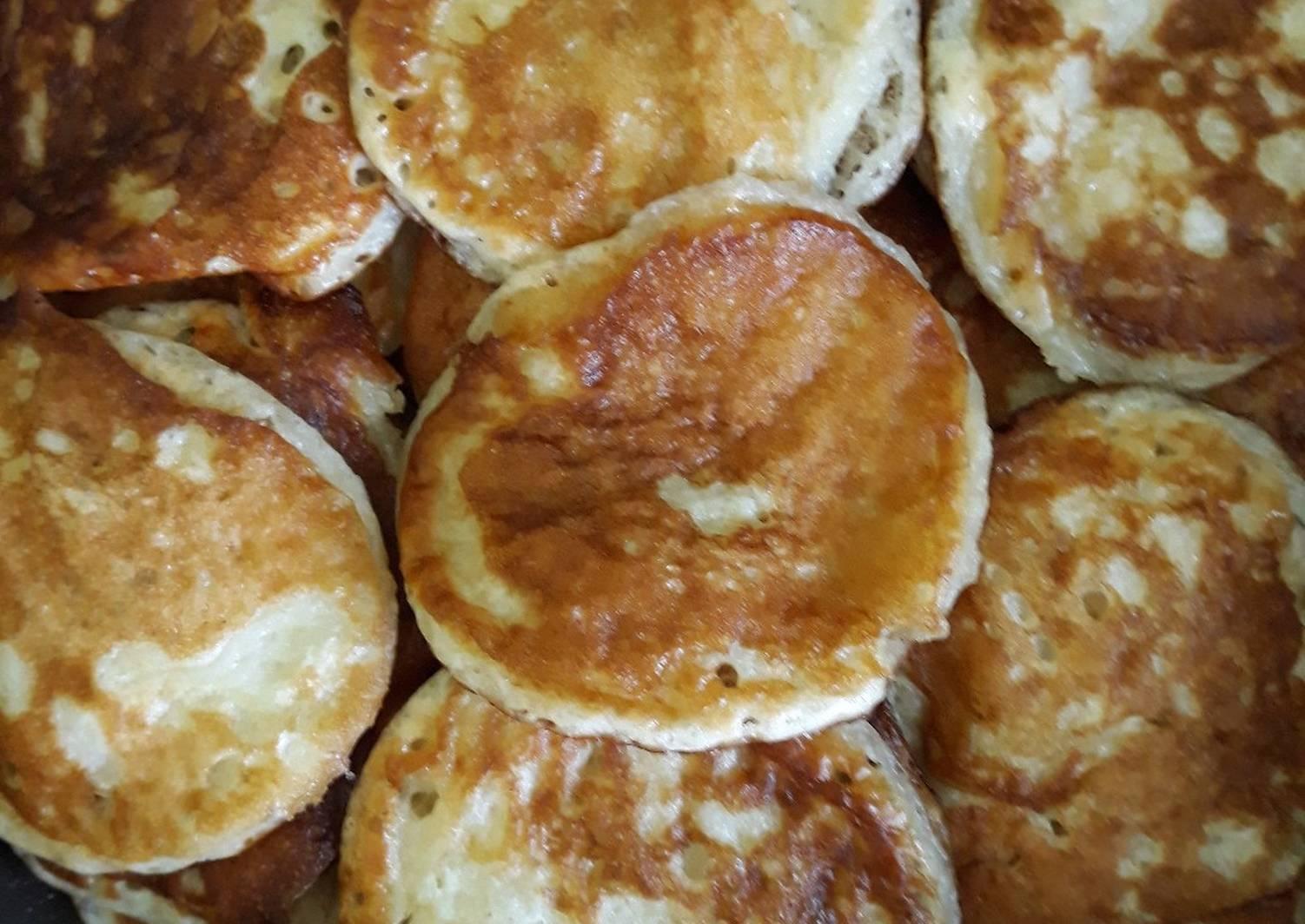 пирожки из кислого молока фото рецепт последние