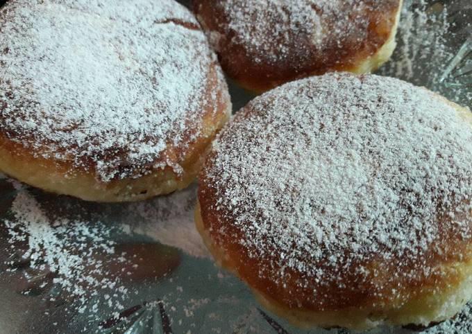 Potatoes Donuts