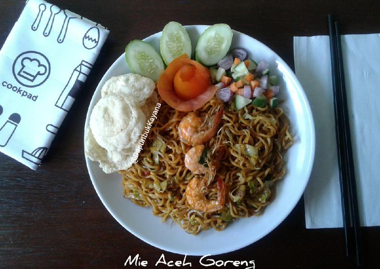 365. Mie Aceh Goreng