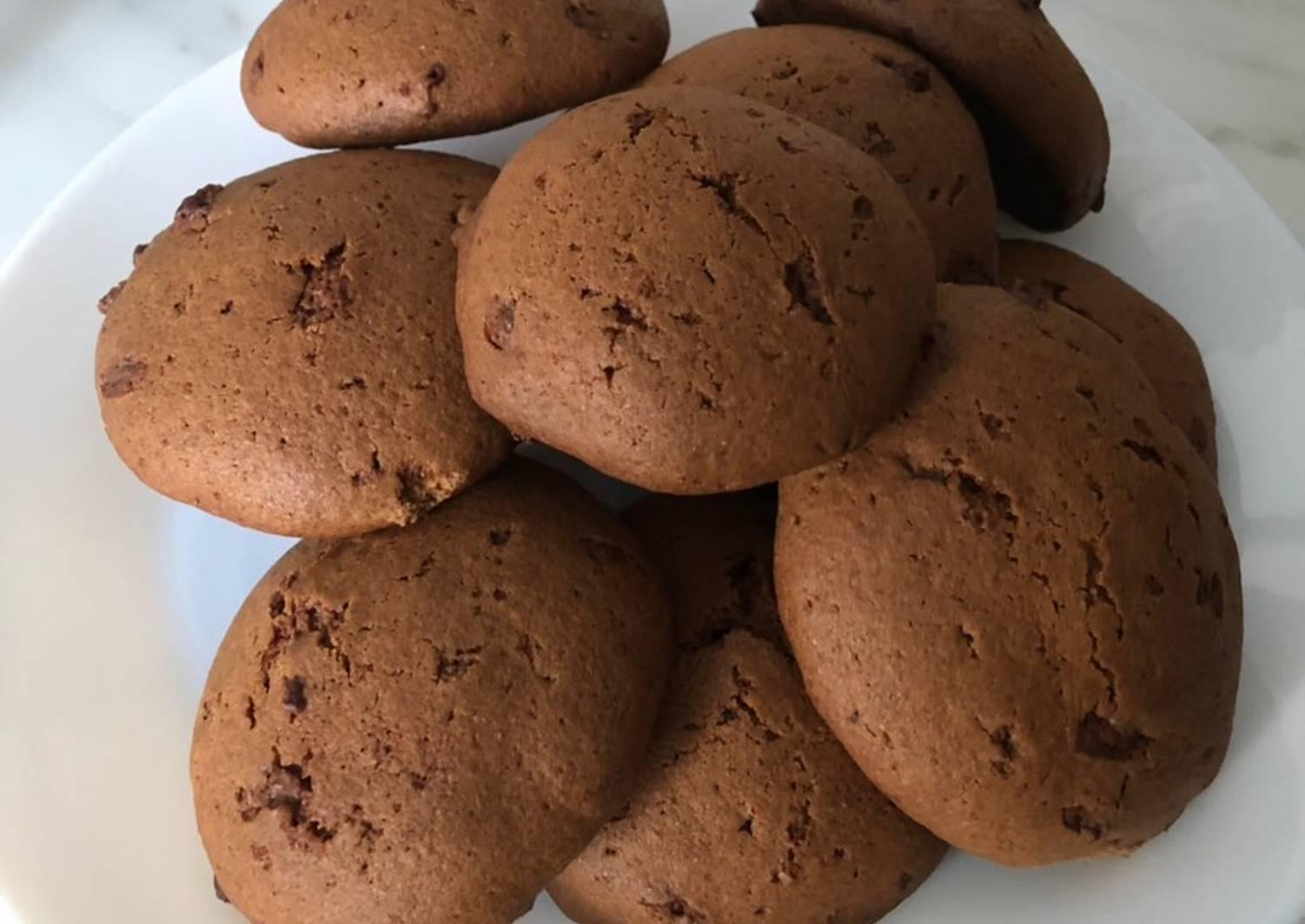 итальянское шоколадное печенье рецепт с фото меняли