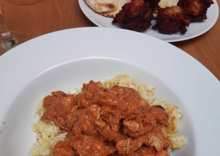 How to Prepare Award-winning Chicken tikka masala