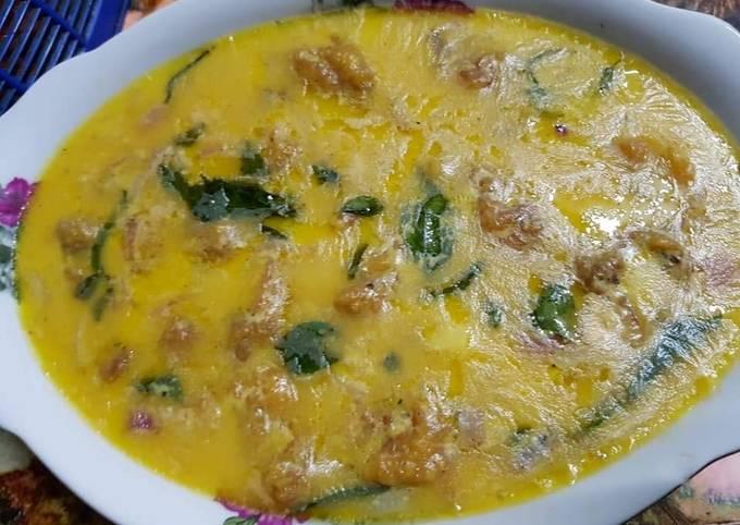 Ayam masak butter my style 😉