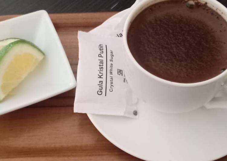 09.Lemon Coffe