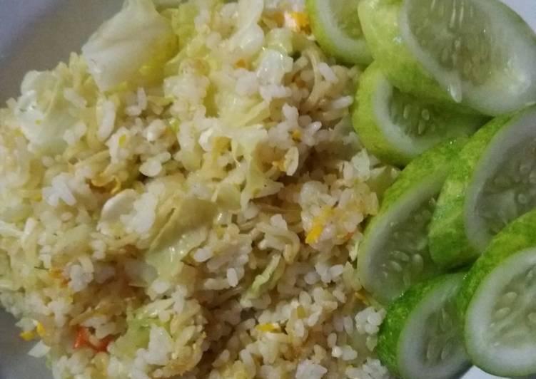 Nasi Goreng Mawut Special