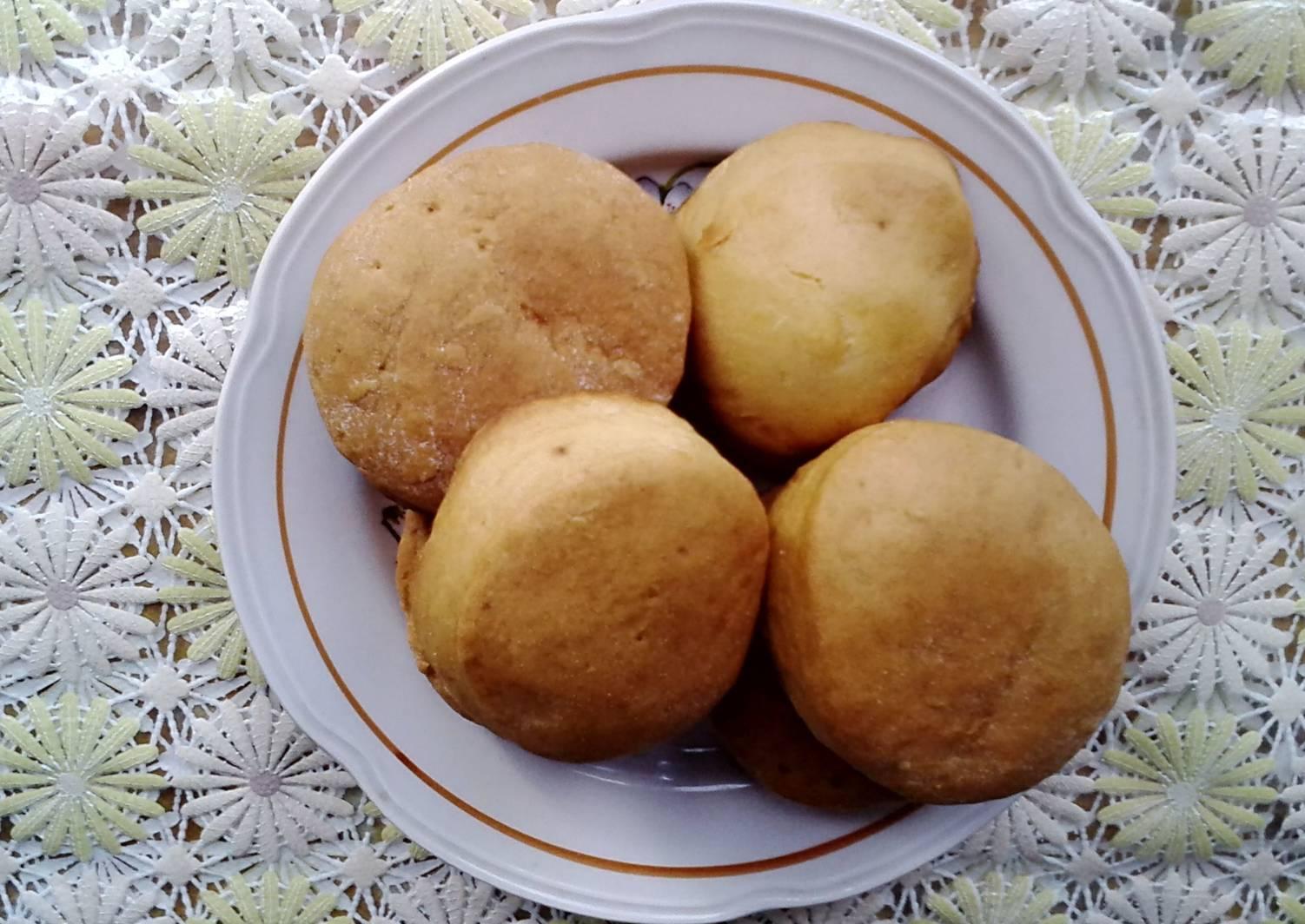 рецепт постного печенья на рассоле с фото фото