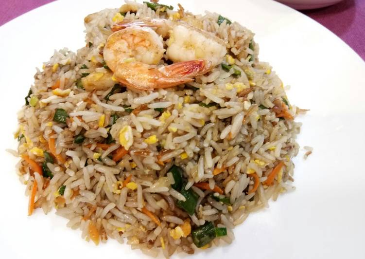 House Fried Rice