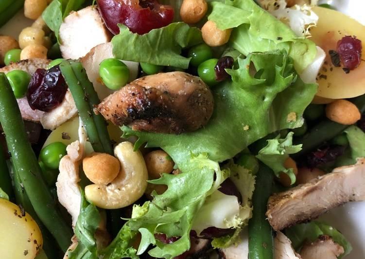 Genova Salad