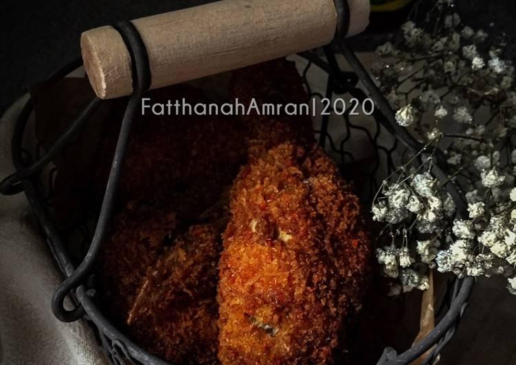 Ayam Goreng Yummy Crispy