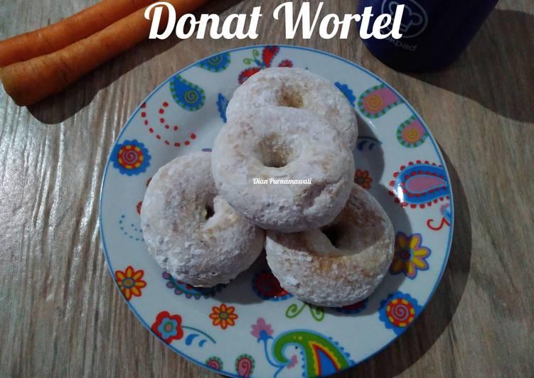 Donat Wortel