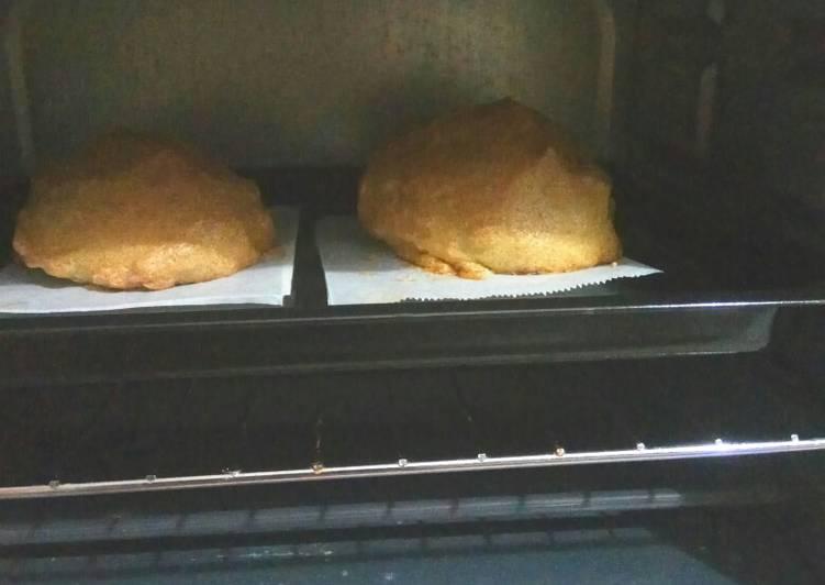 Roti Awan