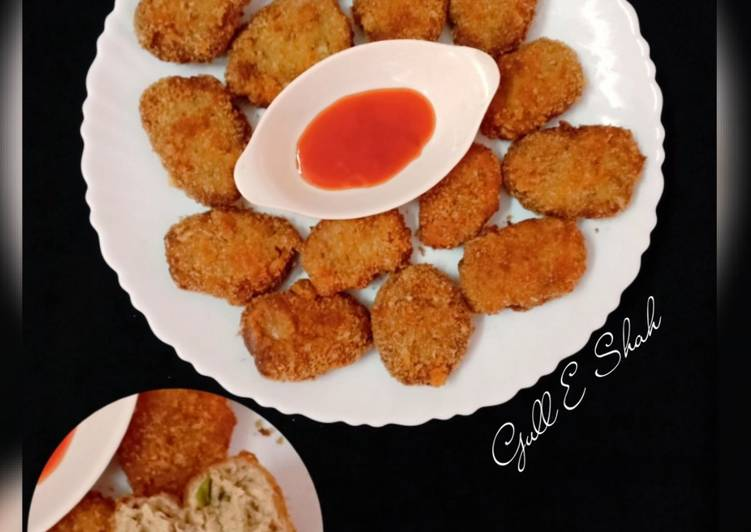 Easiest Way to Make Ultimate Nuggets