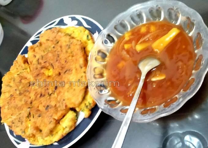 Fuyunghai ala catering shinta