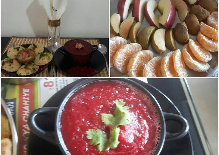 Healthy Breakfast, Here Are A Few Simple Explanations Why Consuming Apples Is Good
