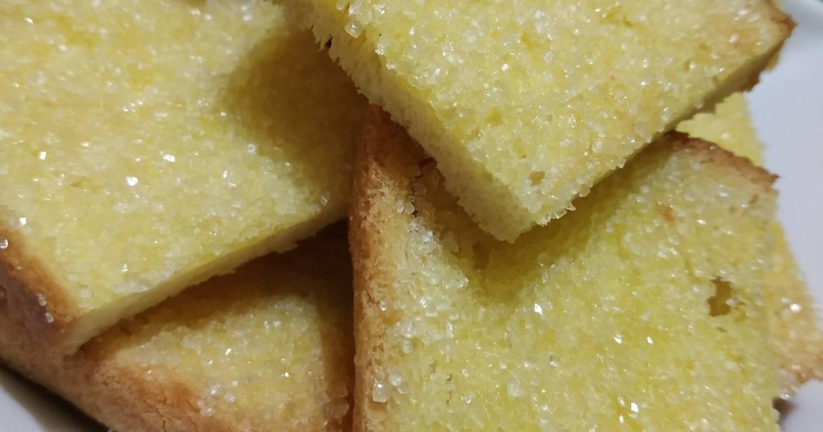 149 Resep Roti Tawar Kering Manis Enak Dan Sederhana Ala Rumahan Cookpad