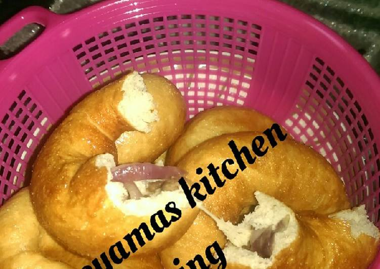 Quick and Easy Recipe: Yummy Onion ring