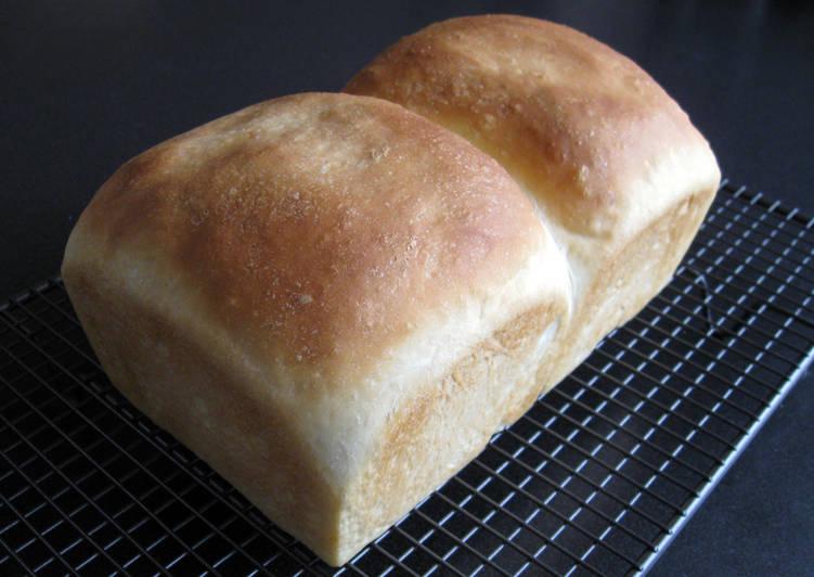 Recipe of Ultimate Basic White Bread