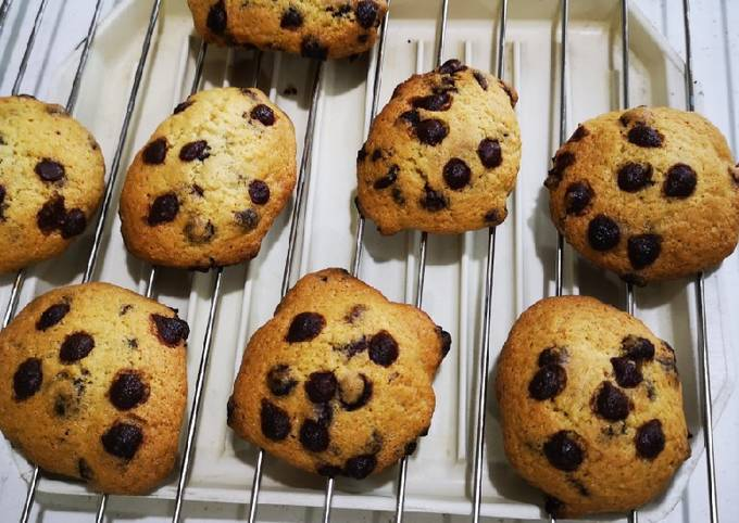 How to Prepare Tasty Chocolate Chip Cookies