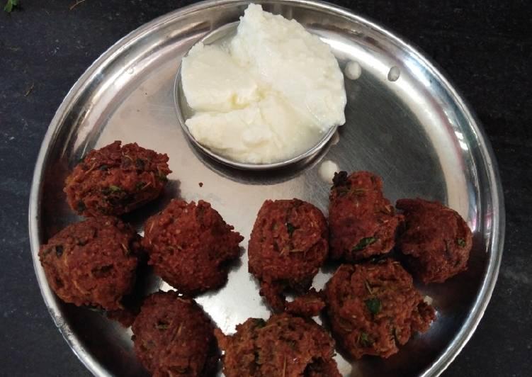 Recipe of Perfect Dakor gota