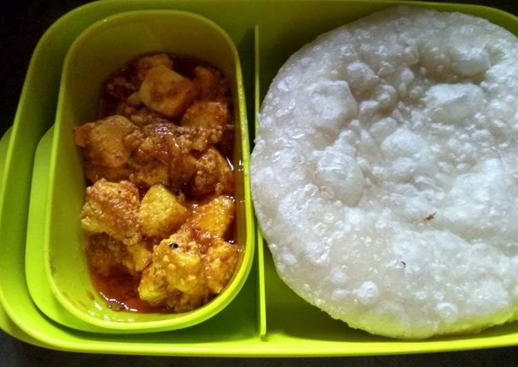 How to Prepare Ultimate Lunch box