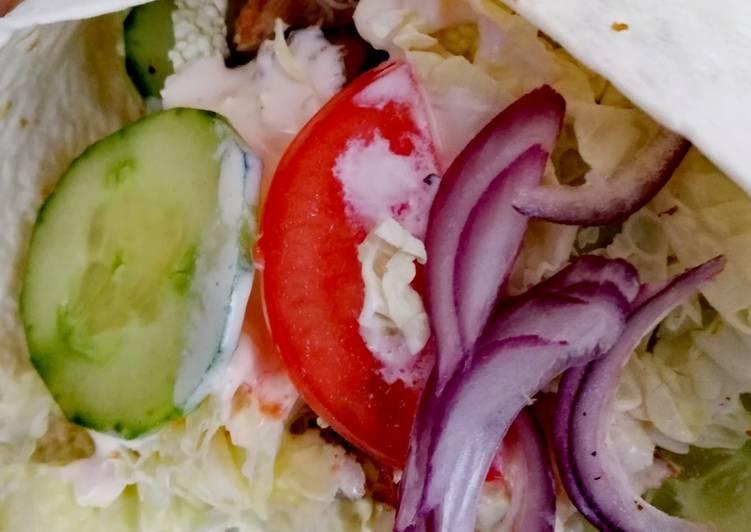 Poprostu Kebab