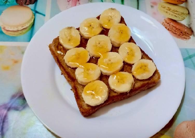 Idée healthy breakfast