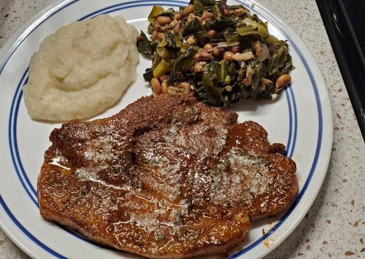 How to Make Yummy My Best Baked Pork Chops