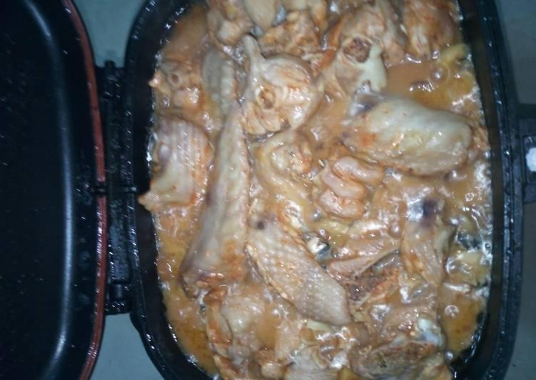 Turkey Pepper soup #teamabuja