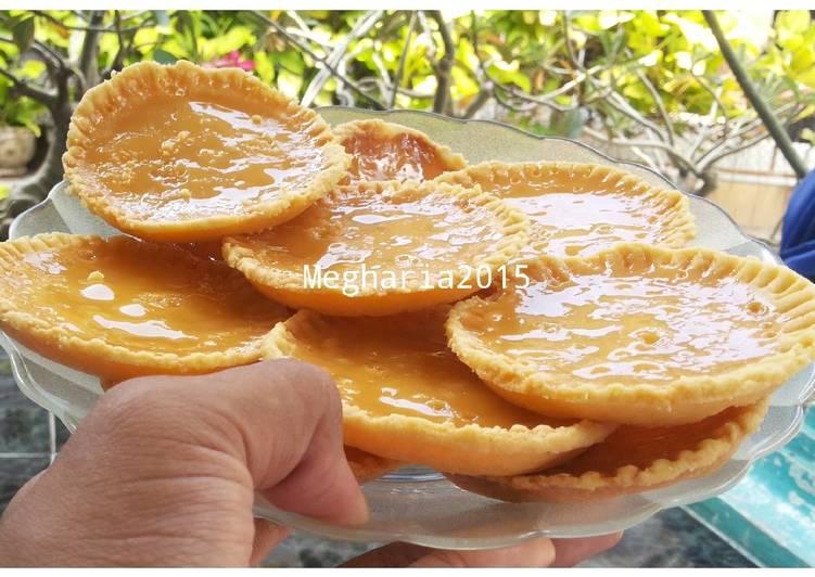 Pie Susu khas Bali