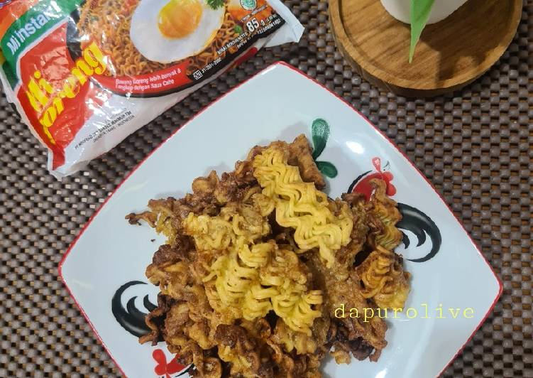 Indomie Telur Goreng
