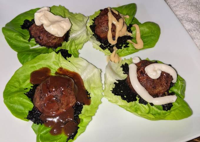 How to Prepare Perfect Keto Turkey Meatballs