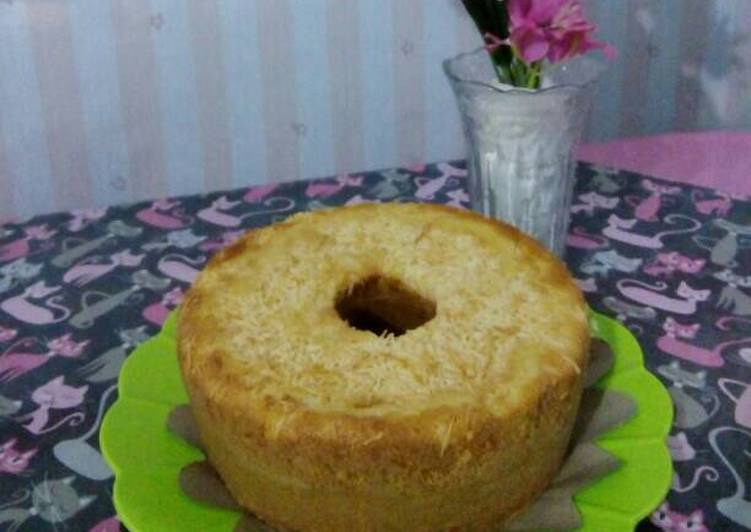 Bolu Durian Keju