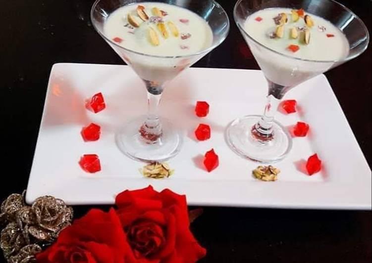 Use Food to Improve Your Mood Iranian Ferni