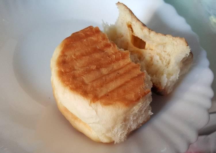 Roti sobek teflon
