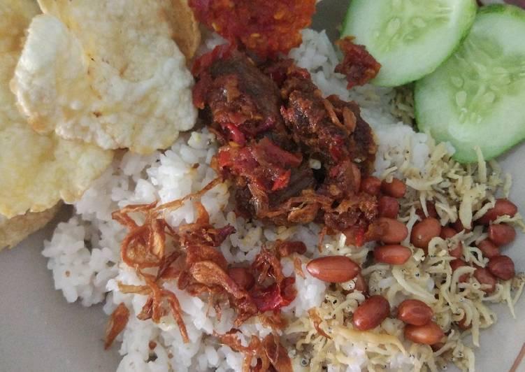 Langkah Mudah untuk Membuat Nasi Gemuk Jambi Anti Gagal