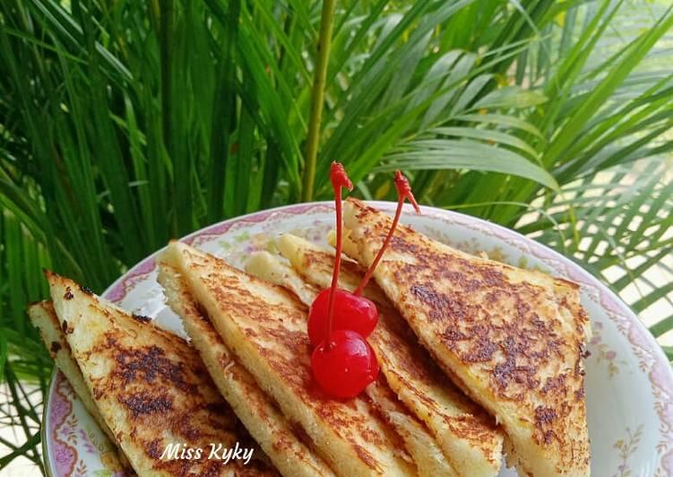 roti-bakar-palm-sugar