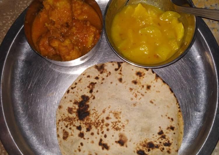 Simple Way to Make Award-winning Lauki kofta curry