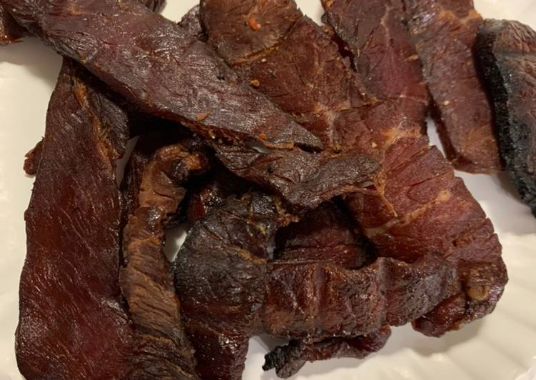 Beef Jerky, Some Foods That Help Your Heart