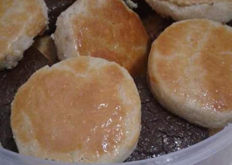 Resep Kue Kering Kacang Tanah Oleh Diyanah Nafisah Cookpad