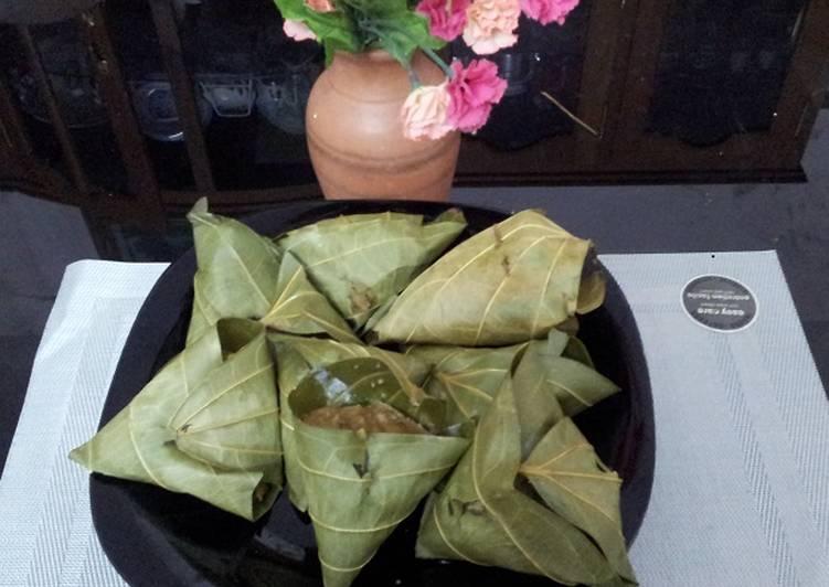 30 Minute Dinner Easy Love Vazhanayila Appam(jackfruit dumblings)