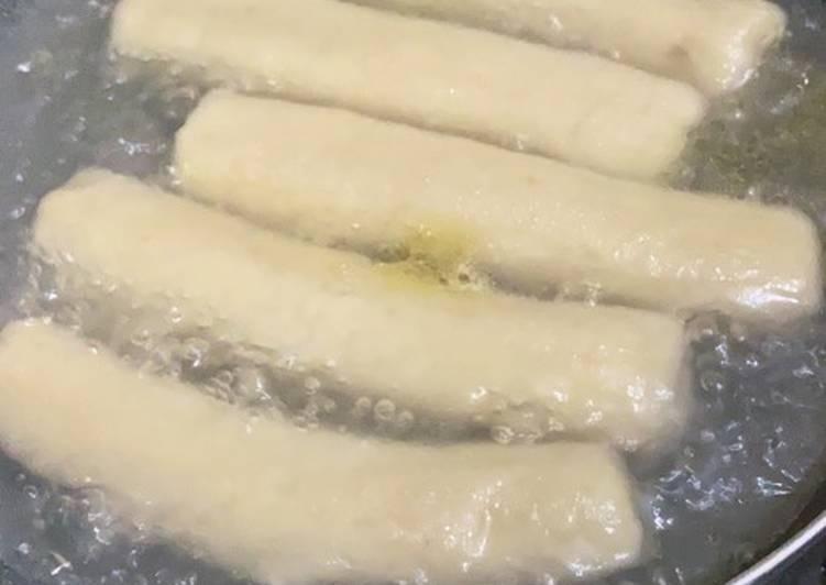 Resep Pempek Ikan Asli Palembang Enak Ekonomis Anti Gagal…